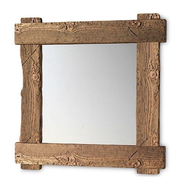 comprar online espejo entrelazado en muebles lara