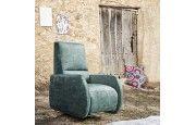 comprar online sillon relax ginger en muebles lara
