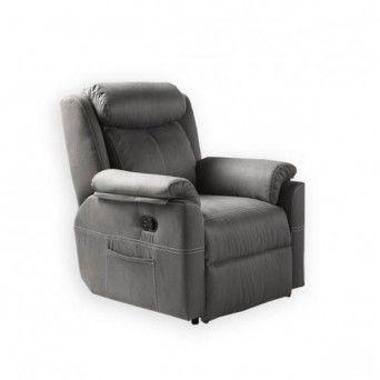 comprar online sillón relax piola