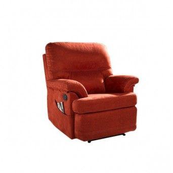 comprar online sillón relax vento