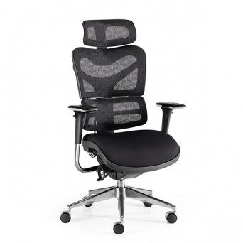 comprar silla de oficina ergonómica New ErgoStone online