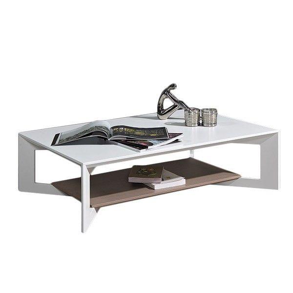 mesa de centro Saara en Muebles Lara