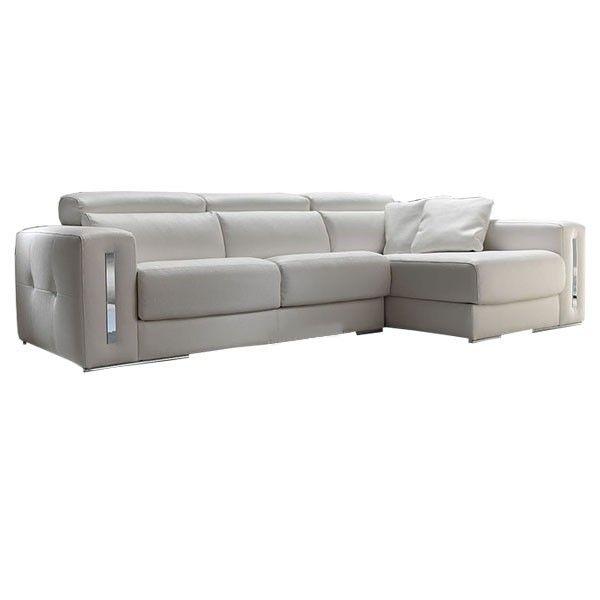 Comprar online sofá chaiselongue Sabrina
