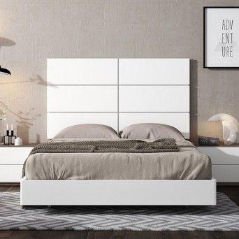Comprar dormitorio de matrimonio moderno online