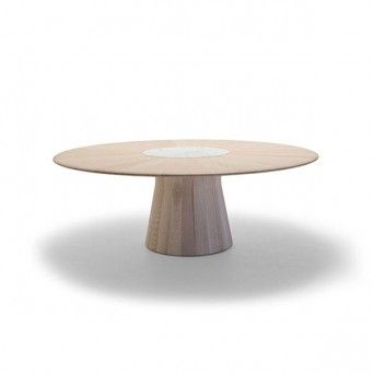 Comprar online mesa Reverse Wood de Andreu World