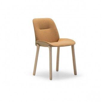 silla de comedor Nuez