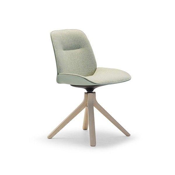 silla de comedor Nuez en Muebles Lara