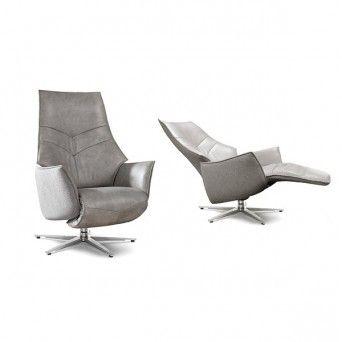 comprar online sillón relax Himolla