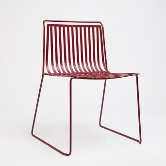 silla de jardín