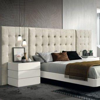Dormitorio Bolonia Glicero Chaves