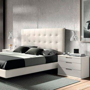 Dormitorio bolonia 2 Glicerio Chaves