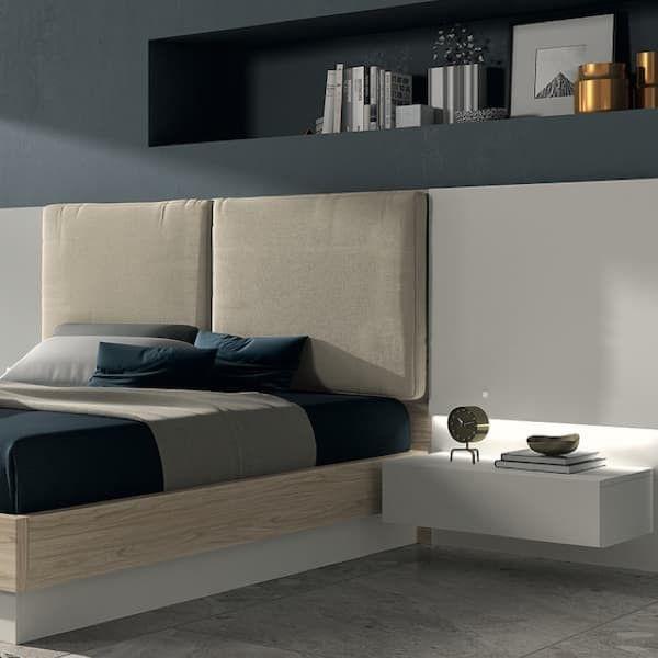 Dormitorio Indy