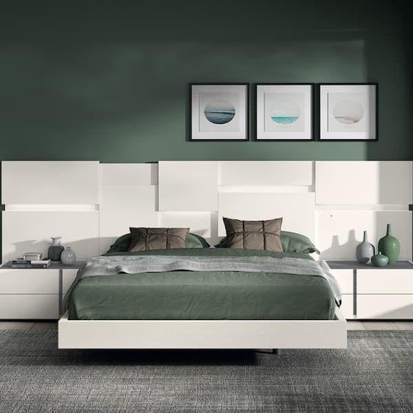 Dormitorio Stratos 3