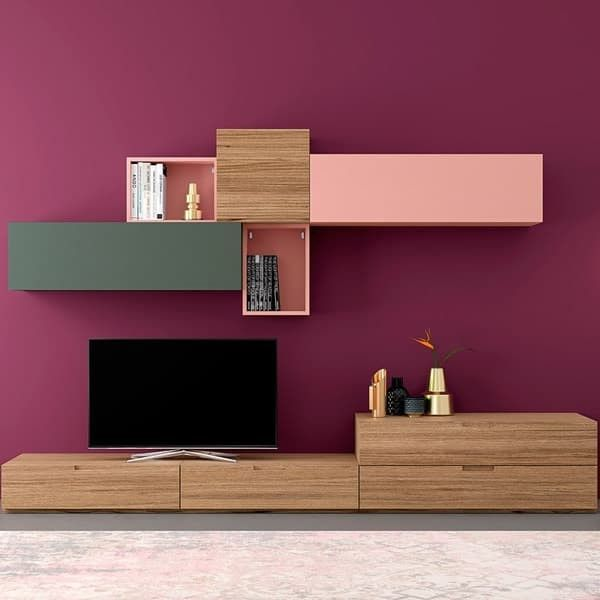 Salon moderno L10