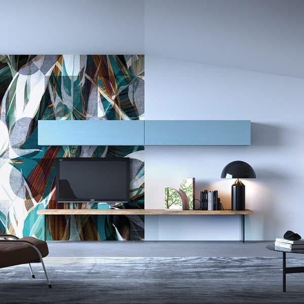 Salon moderno L23 Devina Nais
