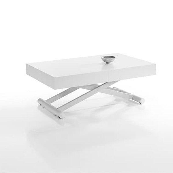 mesa modelo activa fabricada en chapa de madera natural