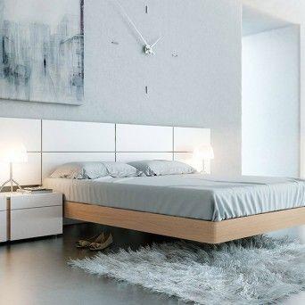 comprar online dormitorio de matrimonio moderno