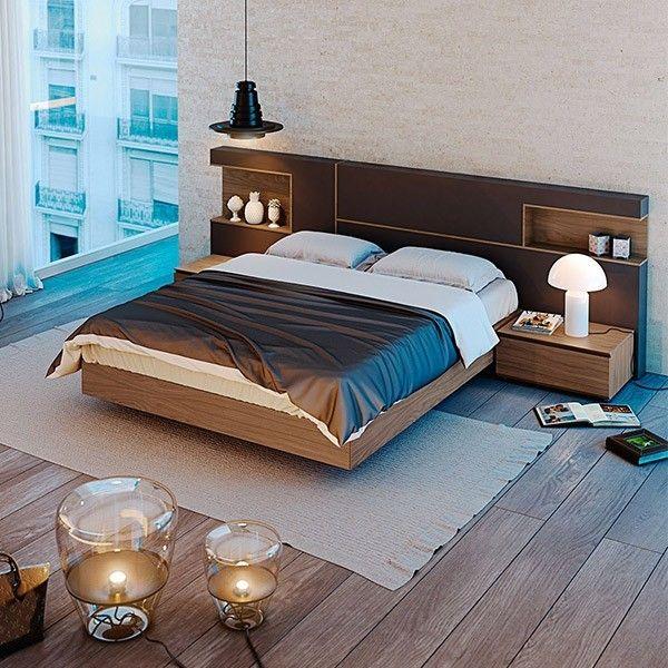 comprar online dormitorio moderno de matrimonio
