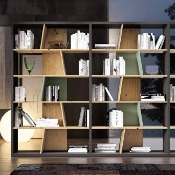 libreria moderna norma