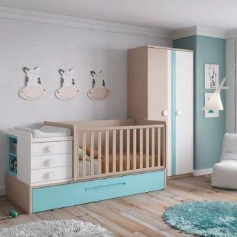 comprar online dormitorio infantil
